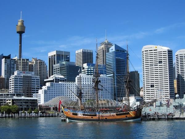 Image result for Darling Harbour