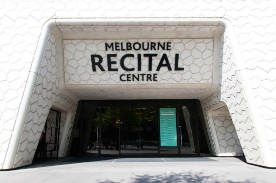Image result for Melbourne Recital