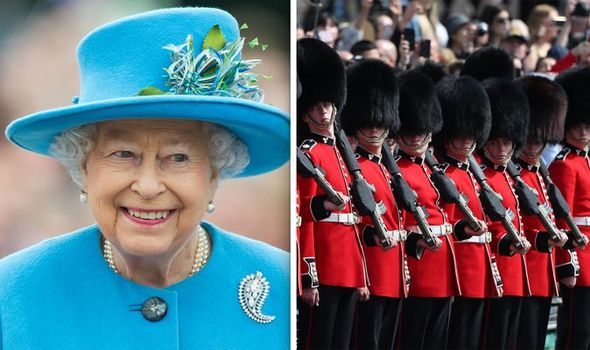 Queen's birthday and age: When is the Queen's actual birthday? How old is the Queen? | Royal | News | Express.co.uk